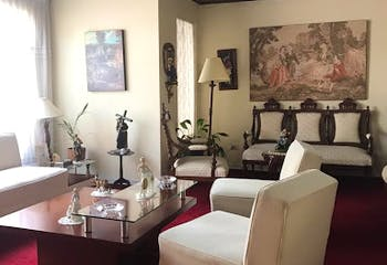 Casa en Santa Ana, Santa Barbara - 255mt, cuatro alcobas