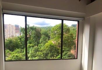 Apartamento en El Poblado-Medellín, con 3 Habitaciones - 120 mt2.