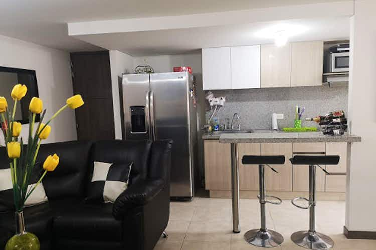 Portada Apartamento en Rodeo Alto, Belen - 67mt, tres alcobas, balcón