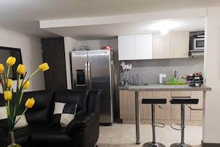 Apartamento en Rodeo Alto, Belen - 67mt, tres alcobas, balcón