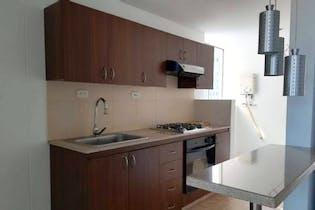 Apartamento en venta en El Esmeraldal de 89m² con Piscina...