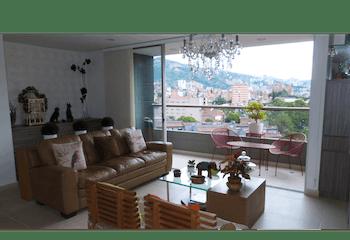 Apartamento en venta en Zúñiga, 131m² con Zonas húmedas...