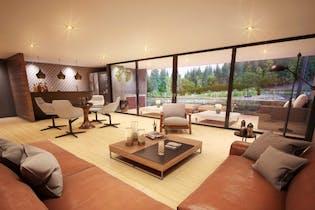 Apartamento en Ojo de Agua-Rionegro, con 3 Habitaciones - 74 mt2.