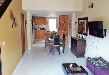 Apartamento en venta en Santa Mónica de 75m²