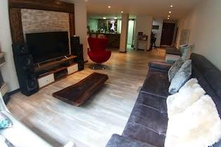 Apartamento en venta en Santa Bárbara Occidental de 123m²