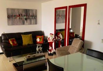 Apartamento en Suramerica, La Estrella - 84 mts2,Tres alcobas