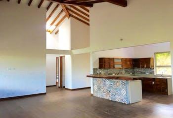 Finca en Llanogrande-Rionegro, con 3 habitaciones - 6911 mt2.