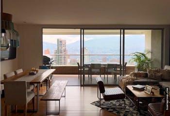 Apartamento en venta en Los Balsos 137m²