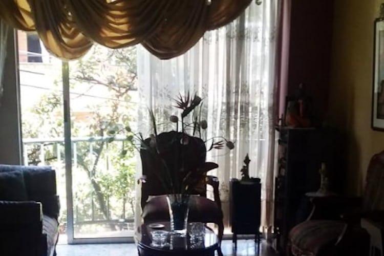 Portada Apartamento en Centro de Medellin, Tres alcobas