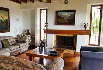 Finca en Sajonia-Rionegro, con 4 Habitaciones - 22000 mt2.
