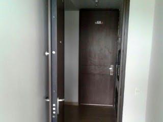 Apartamento en venta en Barrio El Tintal, 81m² con Zonas húmedas...