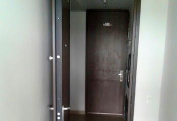 Apartamento en El Tintal, Tintal - 81mt, tres alcobas, balcón