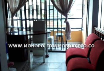 Casa en La Ospina, La Estrella - 160mt, tres alcobas, terraza