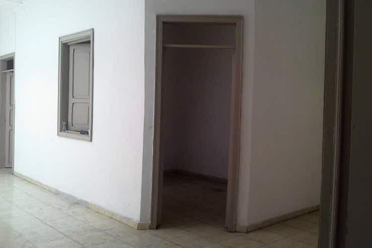 Portada Casalote en Prado Centro, La Candelaria - 220mt, cinco alcobas, garaje
