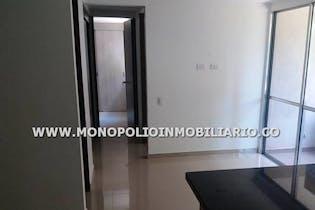 Apartamento en venta en Las Brisas de 2 hab. con Jardín...