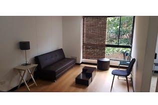 Apartamento en venta en Chapinero Alto 48m² con Gimnasio...
