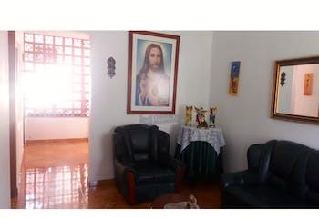 Casa de 83m2 en Llano de Bolívar, Santa Fé de Antioquia