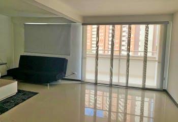 Apartamento de 83m2 en Niquía, Bello - con tres habitaciones