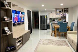 Apartamento de 92m2 en Rosales, Belén - con tres habitaciones