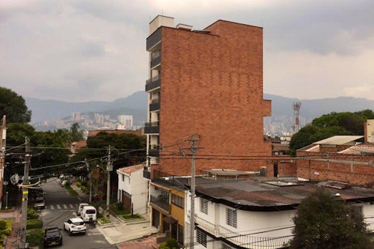Portada Apartamento en Rosales, Belen - tres alcobas