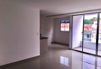 Apartamento en venta en Florida Nueva de 85m² con Balcón...