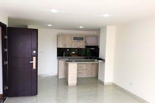 Apartamento en venta en Rosales 90m²