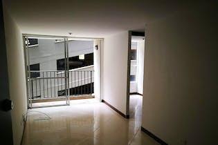 Apartamento en venta en Rodeo Alto 54m² con Piscina...
