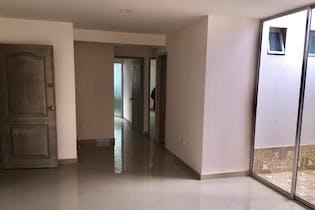 Apartamento en Rosales, Belen - 94mt, tres alcobas, balcón
