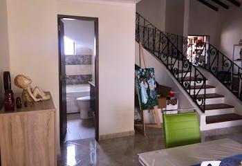 Apartamento en El Velodromo, El Estadio - 180mt, cinco alcobas, balcón