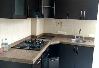 Apartamento en Belen Cnetro, Belen - 77mt, dos alcobas