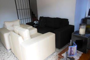Apartamento en Castilla-Medellín, con 5 Habitaciones - 80 mt2.