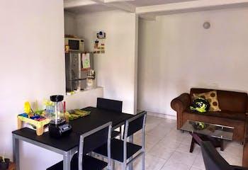 Apartamento en Villa Flora-Robledo, con 3 Habitaciones - 58 mt2.