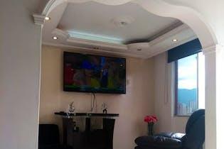 Apartamento en Altamira-Robledo, con 3 Habitaciones - 76 mt2.