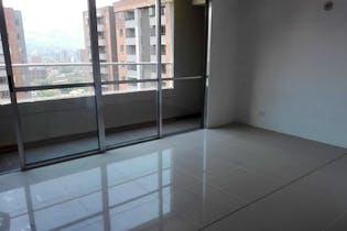 Apartamento en San German-Medellín, con 3 Habitaciones - 80 mt2.