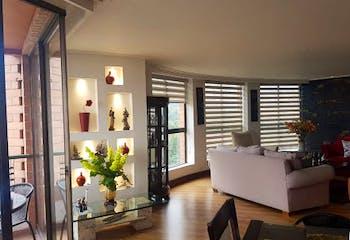 Apartamento en San Lucas-Medellín, con 3 Habitaciones - 170 mt2.