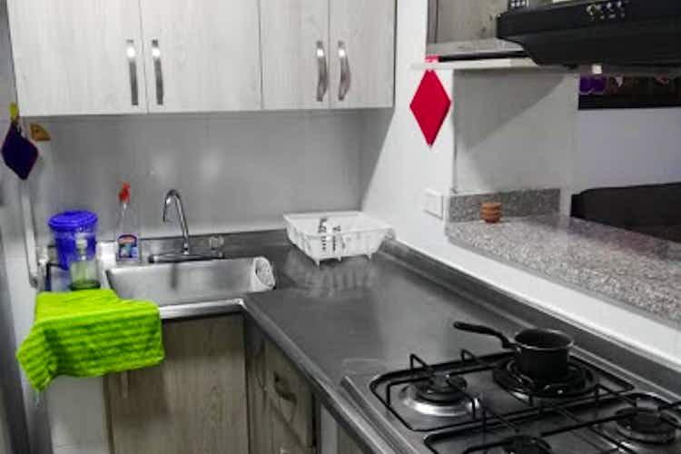 Portada Apartamento en Santa Monica-Medellín, con 2 Habitaciones - 56 mt2.