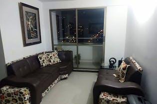 Apartamento en Niquia-Bello, con 3 Habitaciones - 64 mt2.