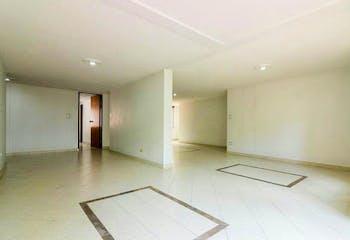 Apartamento en Belén centro-Medellín, con 4 Habitaciones - 139 mt2.