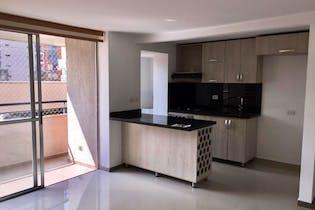 Apartamento en Robledo-San Germán, con 3 Habitaciones - 63 mt2.