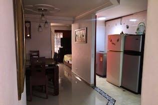 Casa en Calazans-Medellín, con 4 Habitaciones - 150 mt2.