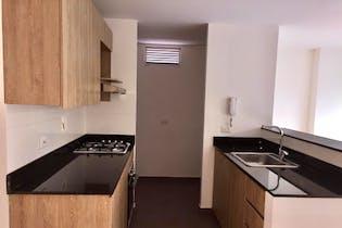 Apartamento en venta en Bolivariana con acceso a Balcón