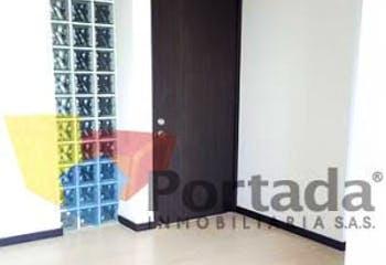 Apartamento En La Estrella,70 mts2- con tres habitaciones, Balcón