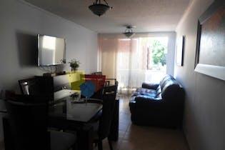 Apartamento en Los Colores, Estadio - 65mt, tres alcobas