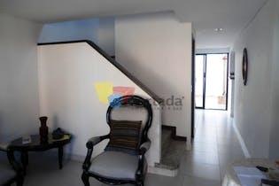 Casa en Belén Centro-Medellín, con 4 Habitaciones - 160 mt2.