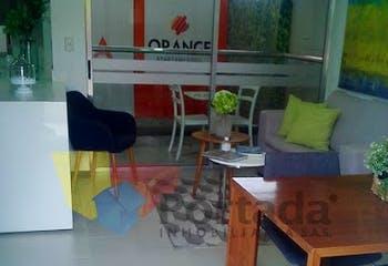 Apartamento en Robledo-San German, con 3 Habitaciones - 70 mt2.