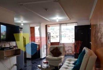 Apartamento en venta en El Diamante de 3 habitaciones