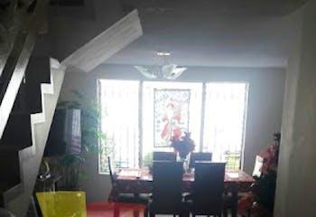 Casa en Belen - Los almendros, cuenta con dos niveles