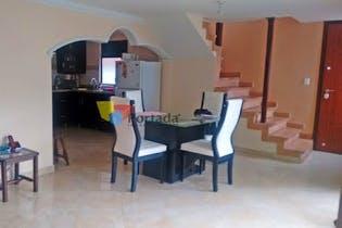 Apartamento Duplex en Envigado-Los Naranjos, con 3 Habitaciones - 174 mt2.