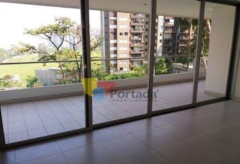 Apartamento en Poblado-Los Balsos, con 3 Habitaciones - 186 mt2.