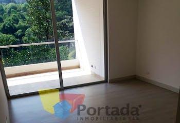 Apartamento en Poblado-Los Balsos, con 3 Habitaciones - 193 mt2.